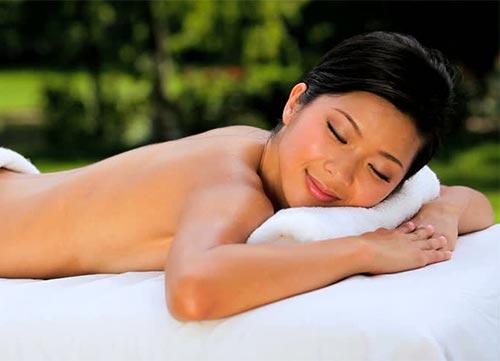 Reiki Massage